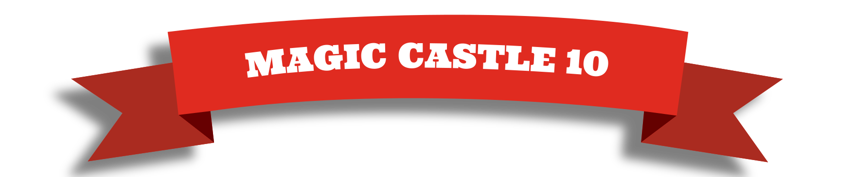 Magic Castle 10 - HighCountry Jumpers