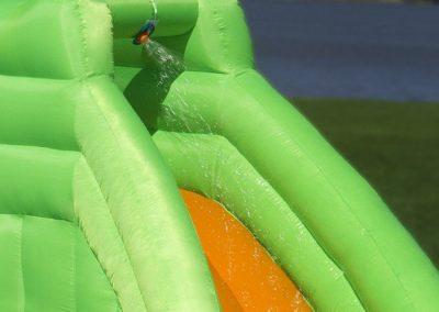croc isle water